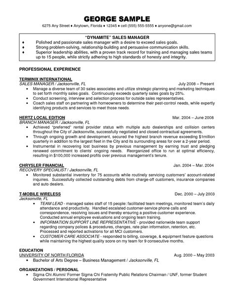 bank manager sle resume bank manager resume template learnhowtoloseweight net