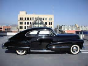 1947 Cadillac Coupe For Sale 1947 Cadillac Coupe Fastback Series 61 Classic Cadillac