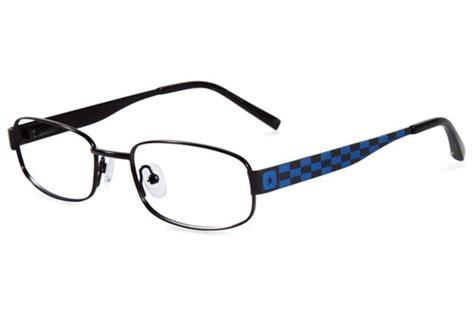 Converse Kacamata Brown F Ck K005 Brn 46 converse k005 eyeglasses free shipping go optic
