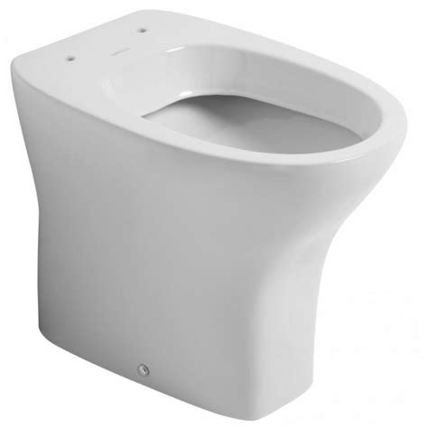 stand dusch wc stand wc awesome neuesbad basic plus komplettset abgang