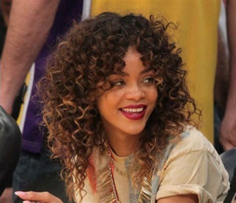 best 25 american hairstyles curly weave 25 best ideas about rihanna curly hair on