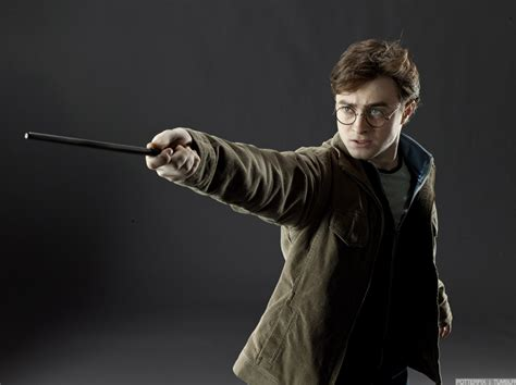 daniel radcliffe harry potter deathly hallows part 2 deathly hallows part 2 promo daniel radcliffe photo