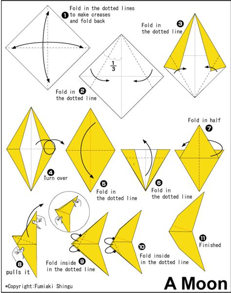 tutorial gambar origami kopast beberapa gambar tutorial pembuat origami