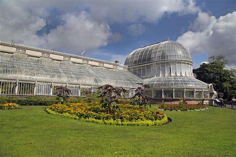 botanical gardens belfast botanic gardens belfast ireland photograph by betsy knapp