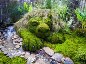 david spain moss and stone gardens