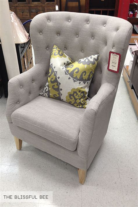 Tj Maxx Chairs by Tuffted Tj Maxx Find The Blissful Bee