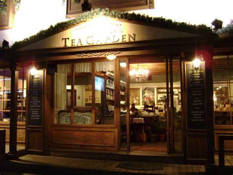 image gallery tea cafe