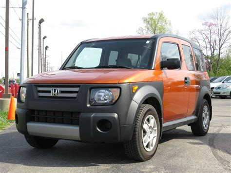 2008 honda element for sale 2008 honda element for sale in indianapolis in