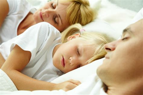 mum approved tips getting kids to sleep in their own beds