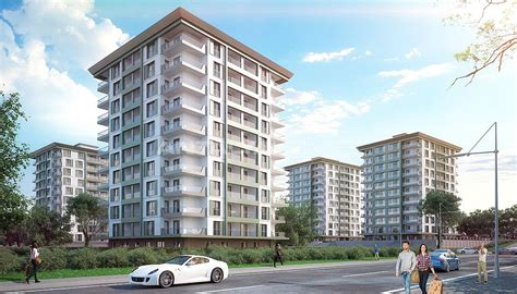 new appartment 3 bedroom new apartments for sale in trabzon close to the