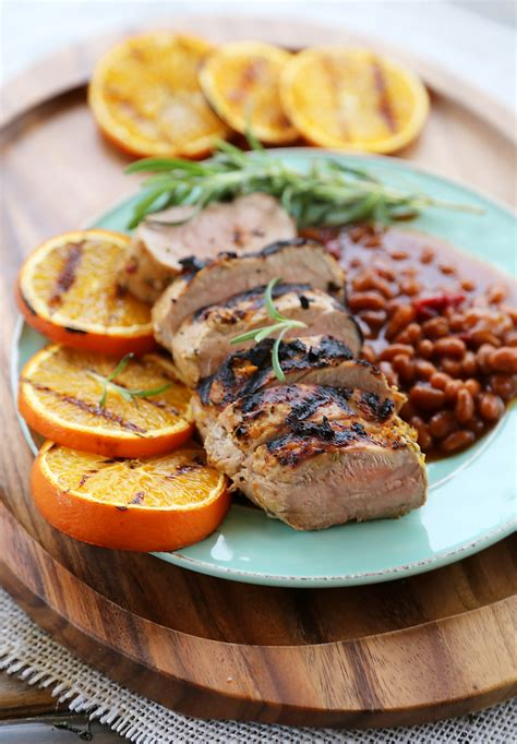 cooking light pork tenderloin cooking light pork tenderloin southwestern grilled pork