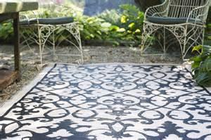 outdoor teppiche garten im quadrat outdoor teppich venedig ranken