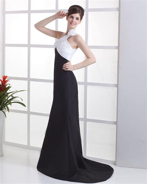 imagenes de vestidos en blanco y negro fascinantes vestidos blanco y negro para fiestas