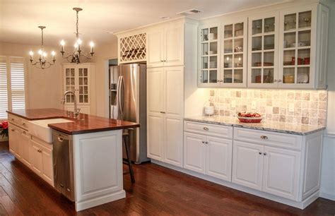 framed vs frameless cabinets what style of cabinetry is