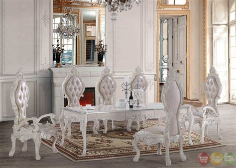 white dining room furniture sets white dining room furniture createfullcircle