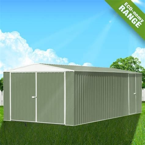 Simply Shed by Absco Eco Utility Shed Big Photo Simply Sheds Adelaide Sa