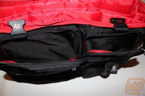 Sale Thermaltake Battle Bag thermaltake battle bag lanoc reviews