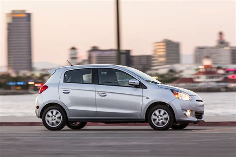 mitsubishi mirage sedan 2015 2015 mitsubishi mirage review ratings specs prices and