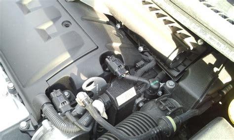 peugeot 207 beleuchtung heizung defekt abgasanlage defekt nockenwellensensor tauschen