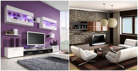 home decor tv wall 5 fabulous tv wall decor ideas for your home