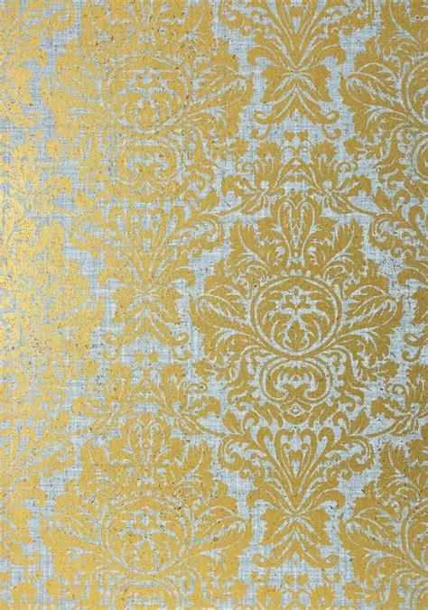 kingsbury wallpaper gold 17 best images about daring damasks on pinterest marlow
