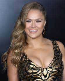R Honda Rousey Why It All Went Wrong For Ronda Rousey Mma Legend Chael