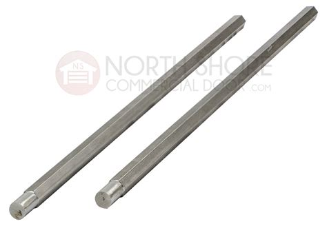 Garage Door Torsion Spring Winding Bars 24 Quot X 5 Quot Garage Door Shaft Replacement