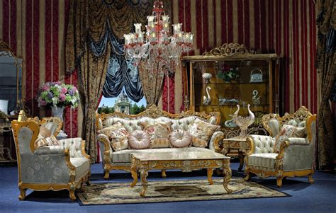 george versailles classic traditional furniture living