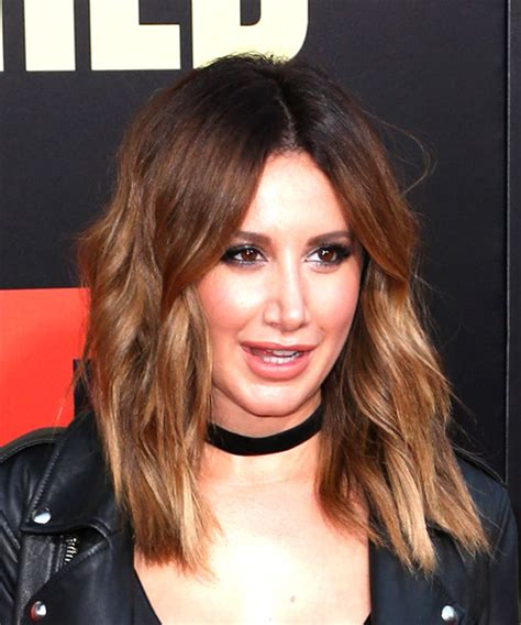 Tisdale Hairstyles by Tisdale Hairstyles In 2018