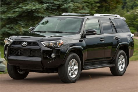 Toyota Four Runner 2015 2015 Toyota 4runner Information And Photos Zombiedrive