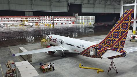 batik air batam lumexis picks out space at 737 interiors studio as it