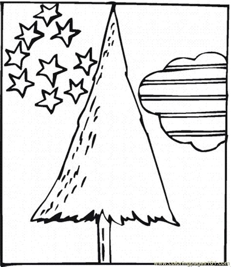 coloring page of pine trees pine tree coloring pages coloring home