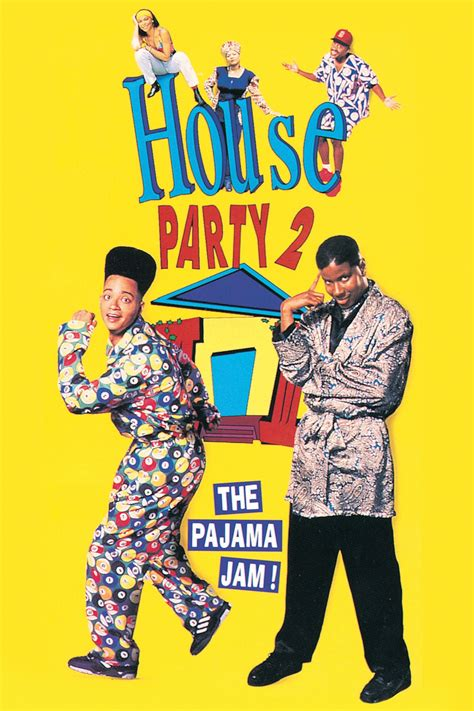 house party 2 itunes movies house party 2 the pajama jam 1991
