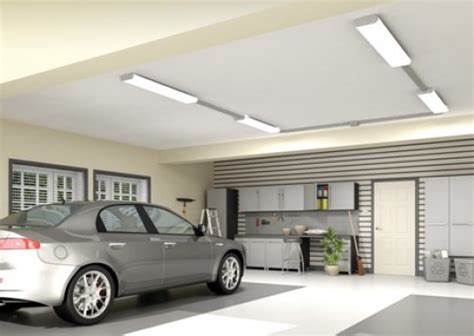 Led Residential Garage Lights by 10 Indispensable Options Of Garage Led Ceiling Lights