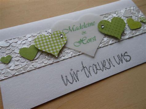 Hochzeitseinladungen Hochzeit by Einladungskarten Hochzeit Selber Machen Einladung Zum