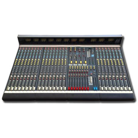 Mixer Allen Heath Gl3300 mixing desk hire allen heath gl3300 24 channel oxford