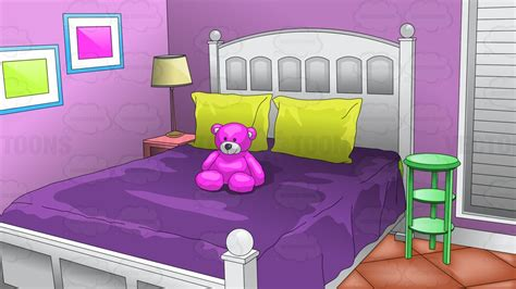 cartoon bedroom bedroom cartoon photos and video wylielauderhouse com