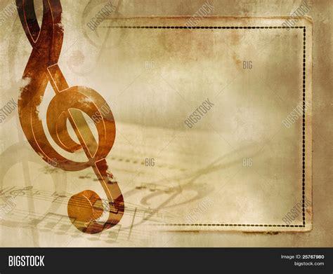 imagenes vintage musicales imagem e foto fundo musical no estilo vintage bigstock