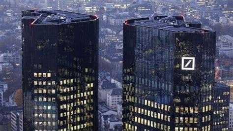 deutsche bank frankfurter allee deutsche bank deutschlands gr 246 223 tes kreditinstitut news