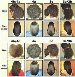 different types of hair color for americans 4c hair talk about texture discrimination in the natural