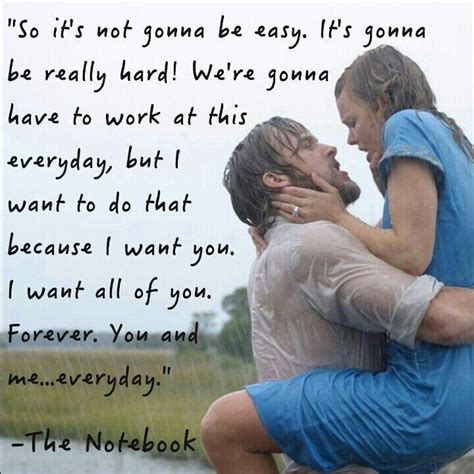 Trending Today What Makes Arealboyfriend by The Notebook Quote Pictures Photos And Images For