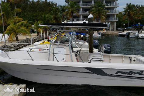 islamorada boat rental prices motorboat rent custom proline in islamorada florida keys