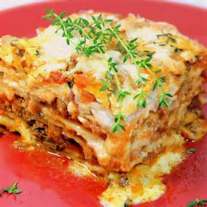 Easy Main Dishes For Potlucks - 52 ways to cook thyme for a lasagna church potluck main dish