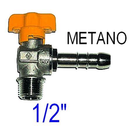 rubinetto gas piano cottura 3s rubinetto a squadra per gas metano 1 2 quot portagomma