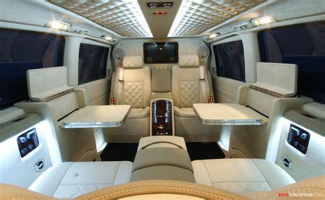 luxury minivan interior luxury van interior www pixshark com images galleries