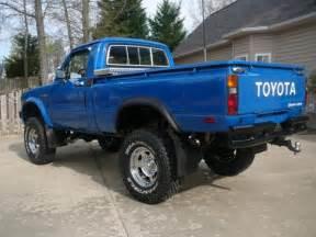 1980 Toyota Truck True Restored 1980 Toyota 4 215 4 Up Bring A