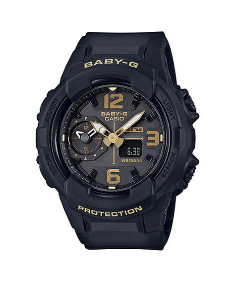 Casio Baby G Bga 230 1 Original bga 230 1b standard analog digital baby g timepieces