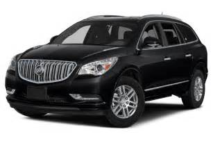 Buick Enlave New 2017 Buick Enclave Price Photos Reviews Safety