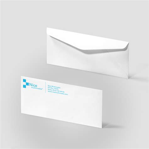 number 10 envelope template custom envelopes business envelopes jakprints inc