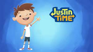 Justin time the new adventures spinoff series lands at netflix
